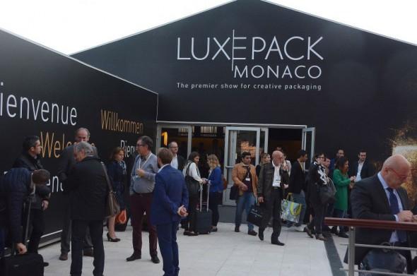 Luxe pack monaco le rendez vous des professionnels de l for Salon du packaging