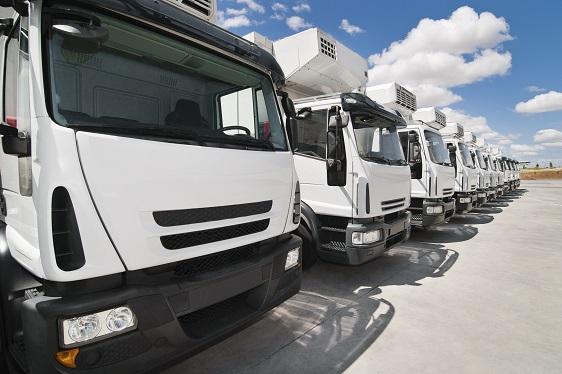 Les évolutions de la production de services dans les transports