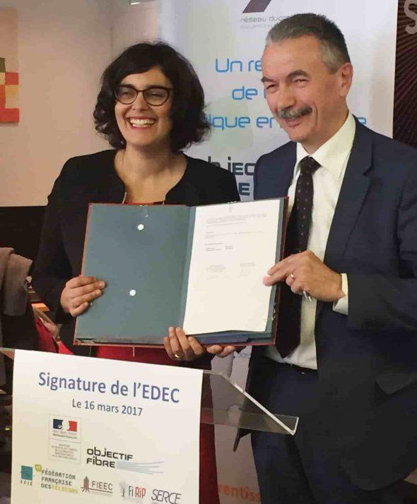 Signature EDEC
