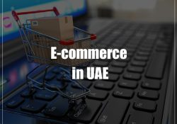 E- Commerce in UAE