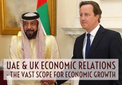 UAE and UK