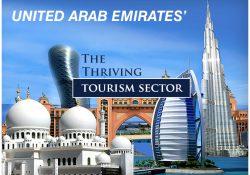 UAE's economic prosperity