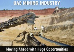 UAE Mining Industry