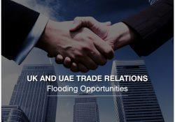 UAE UK Trade Relation