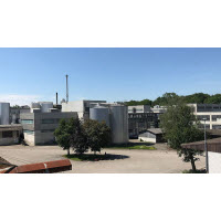 Bauherrenvertretung Papierfabrik Utzenstorf