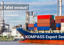 Kompass Export Services