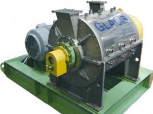 Micron Glacis GC Mill