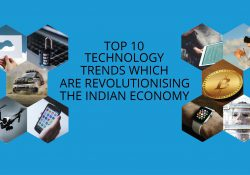 Technology Trend In India