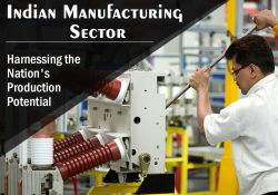 Indian Manufacturing Sector