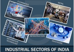 Industrial Sector of India