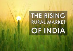 Rising Rural India