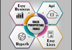 Sales Prospecting Tools