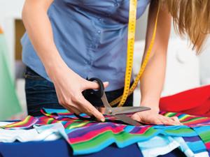 Sale temps pour les indépendants du secteur vestimentaire