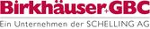 Birkhäuser + GBC AG