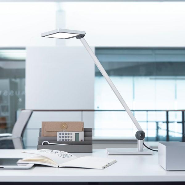 lampe de bureau para mi par herbert waldmann gmbh co kg. Black Bedroom Furniture Sets. Home Design Ideas