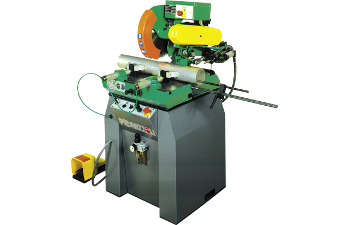 PERRIS 350 SA-PN high speed circular cut off saw