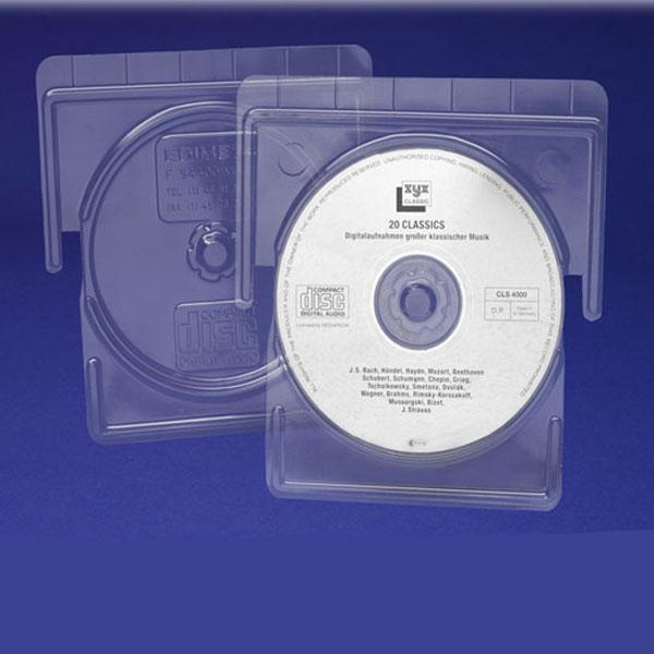 BLISTER SUSPENSION & STOCKAGE POUR CD ET DVD