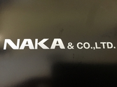 Naka &amp&#x3b; Co.,Ltd