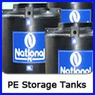 PE Storage Tanks