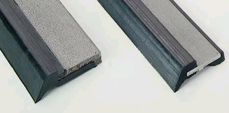 Racleurs pour Protecteurs télescopiques et glissières