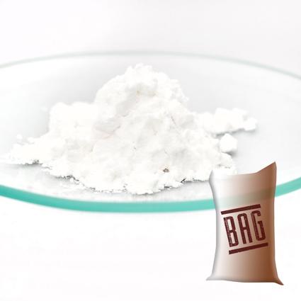 Almidón de trigo en polvo