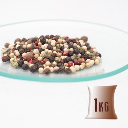 Mezcla cinco Pimientas grano