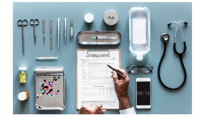 3 Tips for Digital Transformation in Healthcare