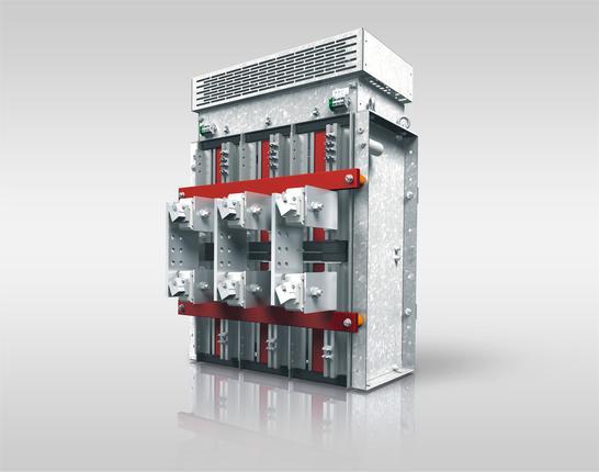 SEMISTACK® CLASSICS Standard Niederspannungs- Dioden/Thyristorgleichrichter