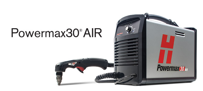 POWERMAX30 AIR