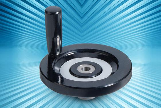 Standard machining service from Elesa UK for machine elements