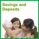 Savings and Deposits