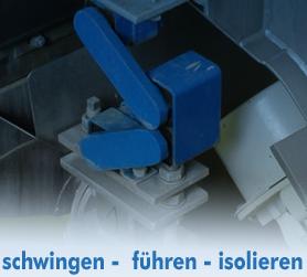 Schwingförder-Technologie