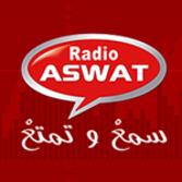 La Marocaine de Radio et de Broadcast, Aswat