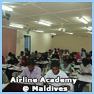 Airline Academy @ Maldives