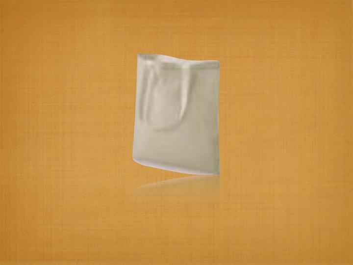 Cotton Conference Bag