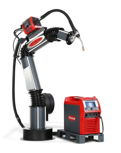 Gamme TPS/i robotics