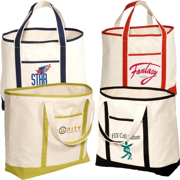 cotton Canvas designer bags