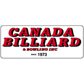Canada Billiard &amp&#x3b; Bowling Inc