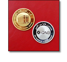 Coins & Tokens