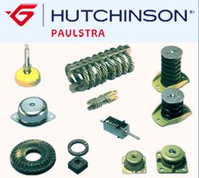Hutchinson Paulstra Schwingungsdämpfer