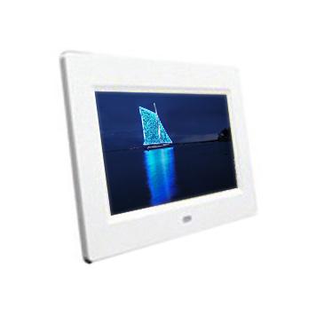 Écran vidéo LCD-TFT 7 & 10 pouces