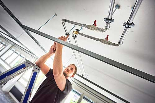 Installationstechnik