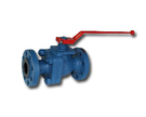 Válvulas de bola (Ball valves)