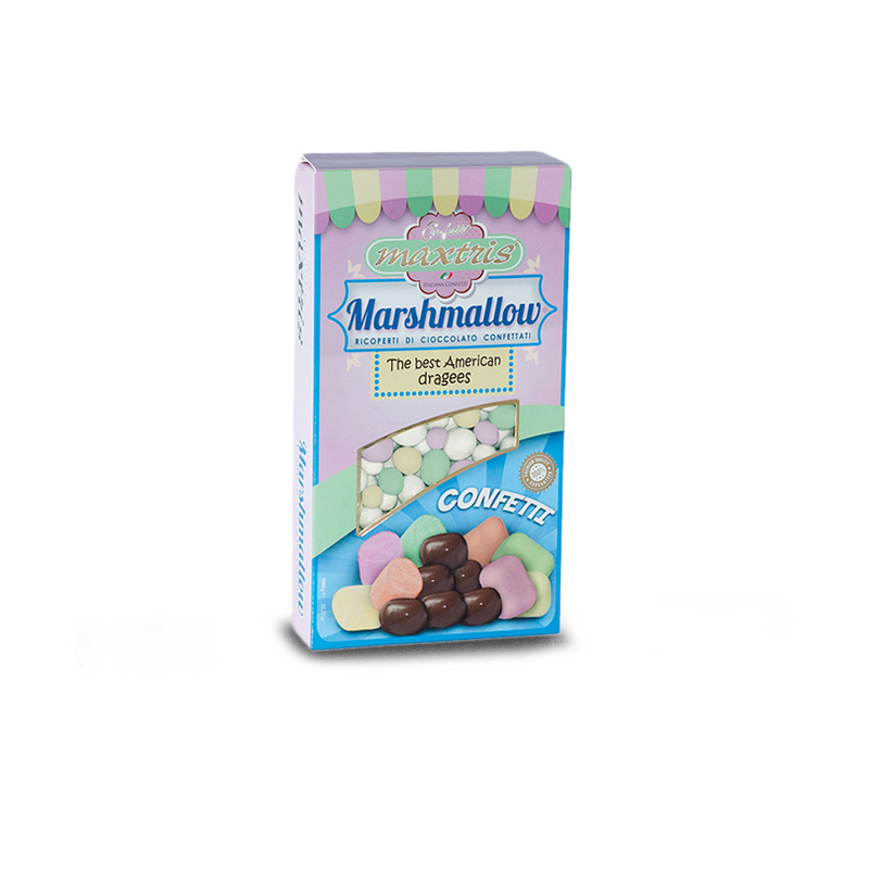 Maxtris Marshmallow