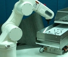 Robots Adept de 6 ejes