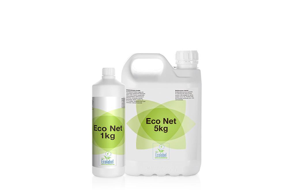 Eco Net, multiusos ecológico.