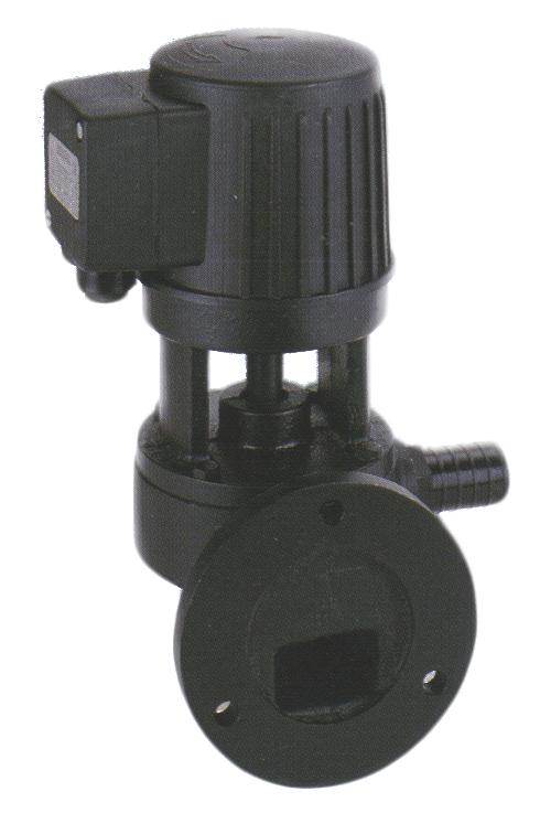 Motobomba refrigerante AV-0,09 KW (Fijo)
