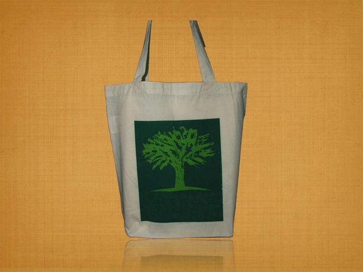 cotton canvas promotional bags