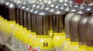 Gases Electrónicos y Químicos