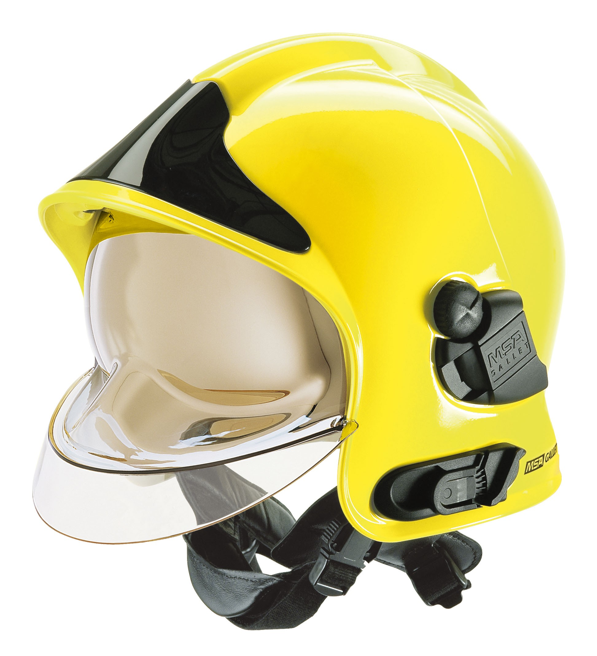 Casque de protection pompier F1SF